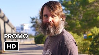 The Last Man on Earth 4x08 Promo