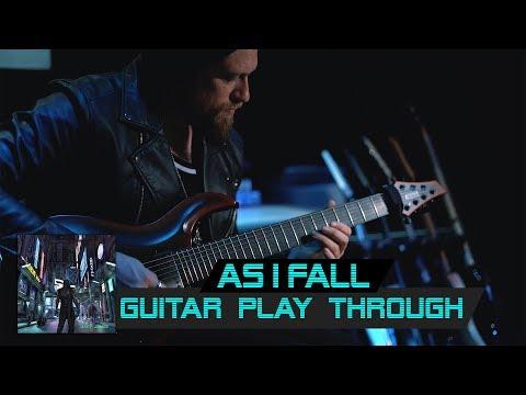 Andy James - As I Fall Play Through (Play Through)