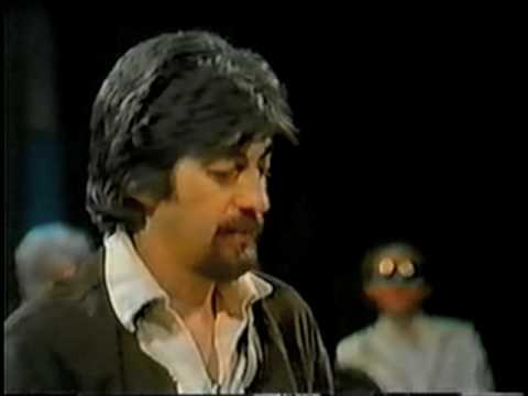 Sonnet 138  Trevor Nunn coaches David Suchet for master class