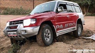 Mitsubishi Pajero/Montero SFX V20 2012 | Real-life review
