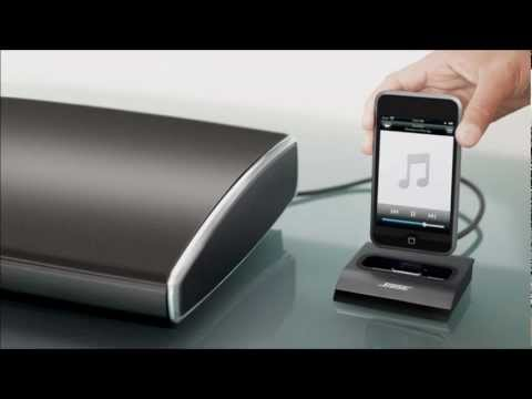 bose lifestyle v35 home theater systems youtube. Black Bedroom Furniture Sets. Home Design Ideas