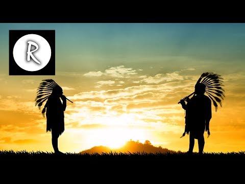 Shamanic Music for Spiritual Journey: Flutes, native american spiritual music, drums