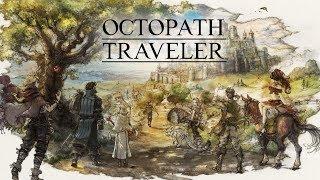 Octopath Traveler Soundtrack   Octopath Traveler Arrangements Break & Boost