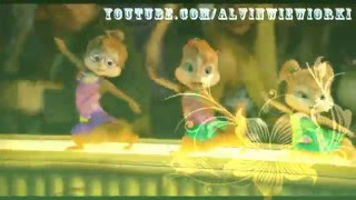 """So What"" - Chipettes music video HD"