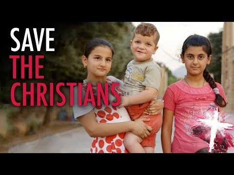 Ezra Levant in Iraq: Kurdish Muslims who protect Christians