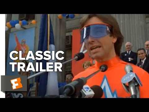 Hero At Large (1980) Official Trailer - John Ritter, Anne Archer Movie HD