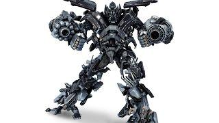 как сделать робота из игрушечной машинки
