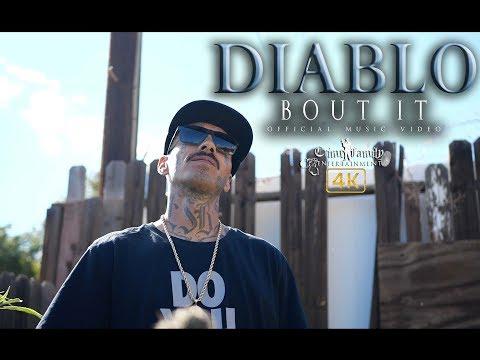 Diablo - Bout It (Official Music Video) 2018