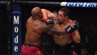UFC 225: Fight Motion