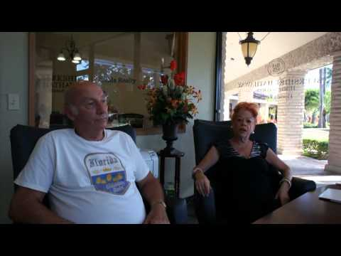 Venetian Isles resale, video active adult review for The Wellman Team