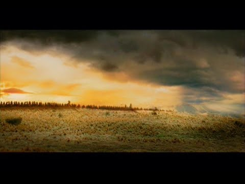 The Lord of the Rings Trilogy Trailer