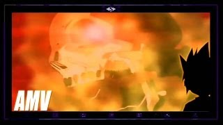 Amv Shaman King -  This Is Halloween ( Conver M. Manson)
