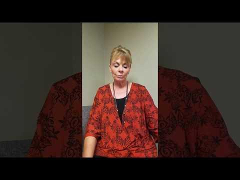 Christie Bevington-CEO of Nebraska Realtors Association