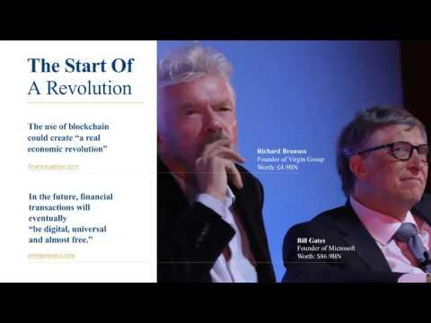 Dascoin Business Presentation 13th July 2017