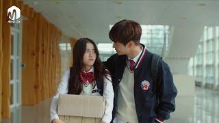 افلام كورية مدرسية رومانسية مترجمة 2020💗💖💘💕 ͟ ما الخطب مع هؤلاء الأطفال  ͟💕💘💖💗 مترجم وحصريا
