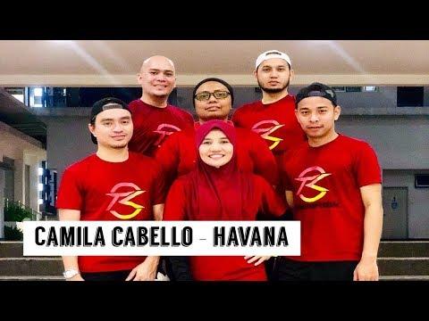 TeacheRobik - Havana by Camila Cabello