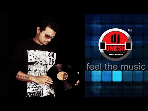 SHITTI VAJLI REMIX-DJ UMESH