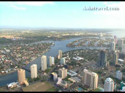 Gold Coast, Australia by Asiatravel.com