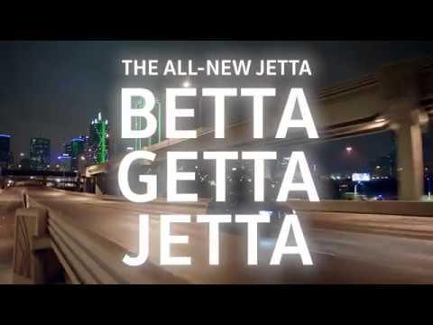 The All-New Jetta at Prestige Volkswagen of Stamford