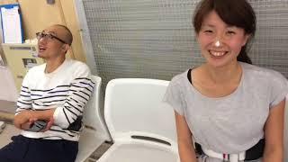 愛知にある屋内で空中ブランコにチャレンジできる施設、 『Fly'n Fit』さんで、 空中ブランコにチャレンジしてきました! なんと、 言い出しっぺ...