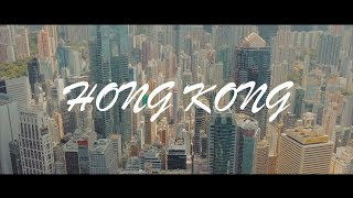 Hong Kong Cinematic Travel Video