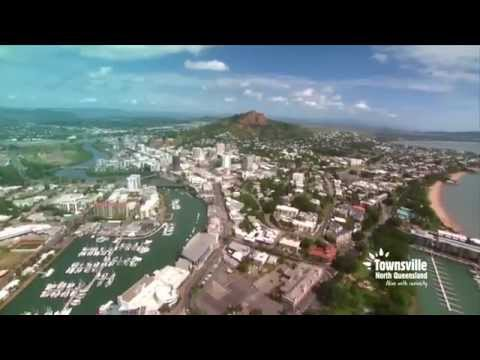Make The Move To Townsville North Queensland