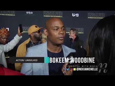 Bokeem Woodbine Speaks On Unsolved The Murders Of Tupac & Biggie