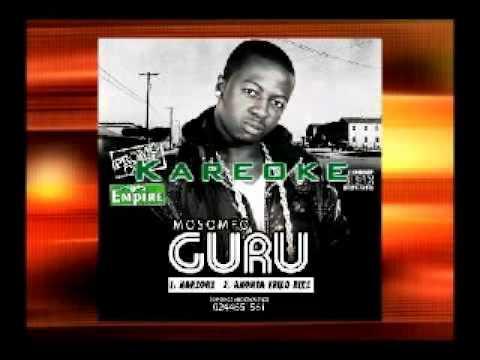 Joey B - Karaoke Ft. Guru Ghana