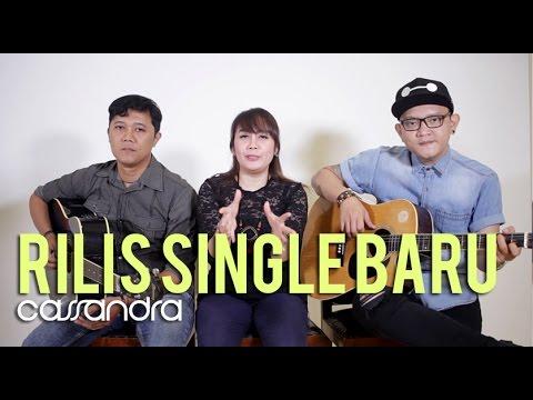 Cassandra rilis single baru : Bukan Cinta Palsu #7