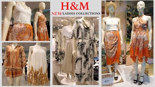🔥🌸😱WHAT'S NEW AT H&M / NEW LADIES COLLECTIONS FOR SUMMER MAY 2019