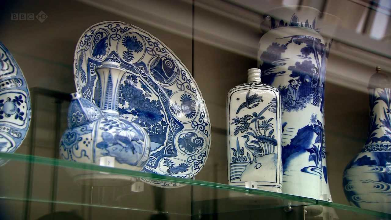 5/5 Treasures of Chinese Porcelain