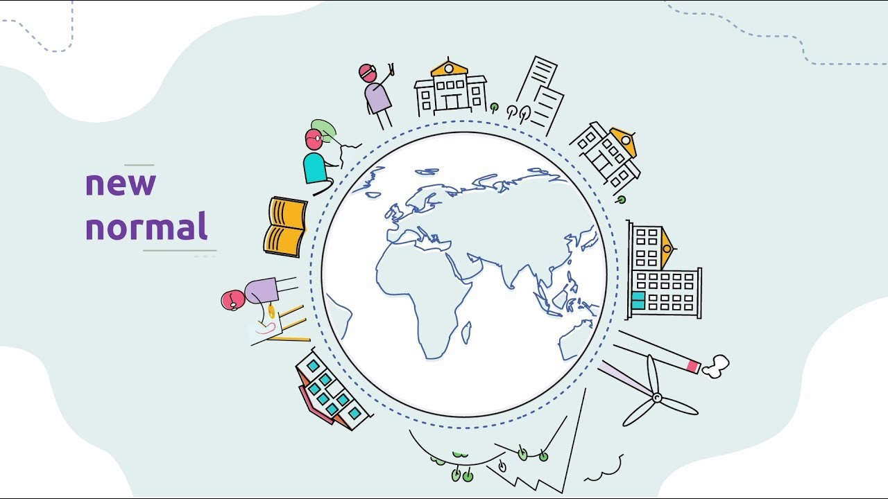 Oecd Future Of Education And Skills 2030 The New Normal In