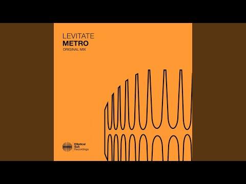 Levitate - Metro tonos de llamada