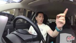 Tips & Tricks - How to have a defensive n safety driving attitude