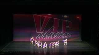 Crazay | Center Stage Dance Studio.mov thumbnail