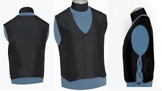 Cold Shoulder 2.0 Calorie-Burning Vests