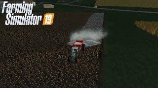 GRUBY POCZĄTEK!  - Farming Simulator 19 | SWIATEK