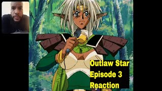 Enjoyed this Outlaw Star Episode 3 - Into Burning Space Reaction video??? Be sure to LIKE & SUBSCRIBE for more uploads. Outlaw Star (星方武侠アウトロー ...