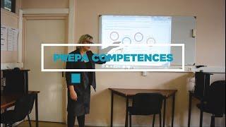 Présentation du dispositif Prépa compétences