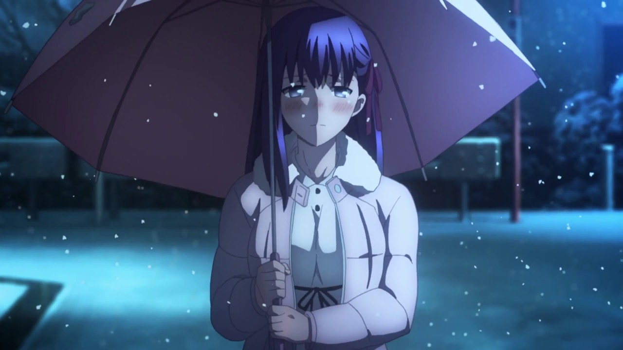 Fate Stay Night Heaven S Feel The Movie I Presage Flower English Dub Extended Trailer Youtube