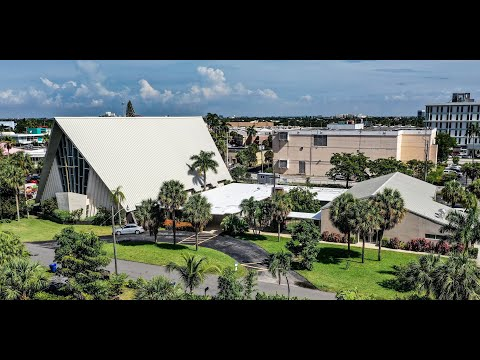 UCC Fort Lauderdale Worship 09 20 2020