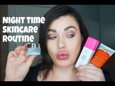 night-time-skincare-routine-&-favorite-beauty-hack-i-cotton-tolly