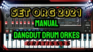SET ORG 2021_MANUAL DANGDUT DRUM ORKES