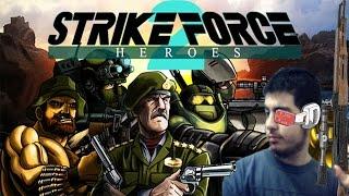 Strike Force Heroes 2- Pel cula completa en espaol