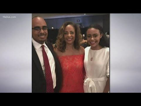 National News - Georgia Mother Kills Her Two Adult Kids Before Shooting Herself
