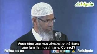 Peut-On Garder Le Chien Dans La Maison?-Dr. Zakir Naik