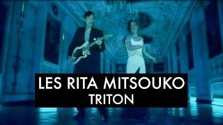 Les Rita Mitsouko - Triton (Clip Officiel)