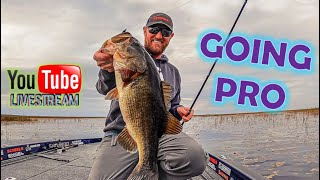 How to Go PŔO w/ JOSH DOUGLAS - The Journey to fish Bass Fishing Tournaments at the Top Level