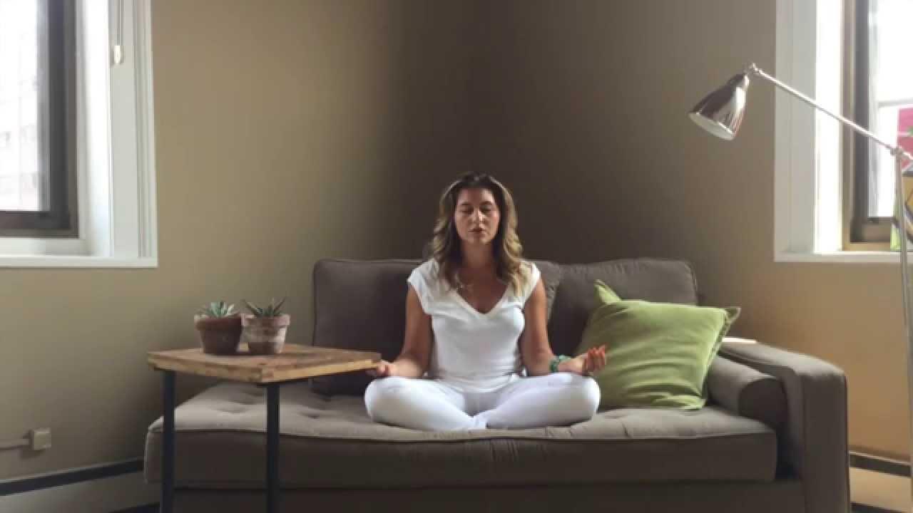 Grounding Meditation - YouTube