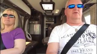 Reisebericht: Campingplatz - Loreleyblick